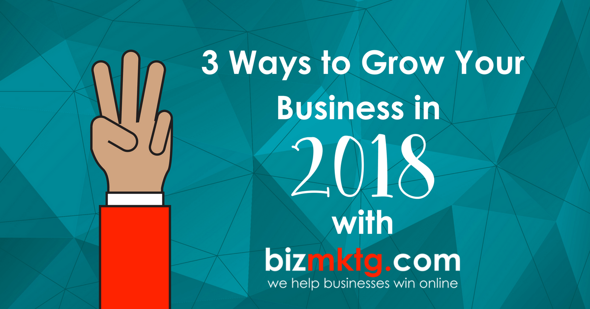 Which Business Owner Doesn T Want To Grow Their This Year You Know What They Say If Re Not Growing Your It S Dying