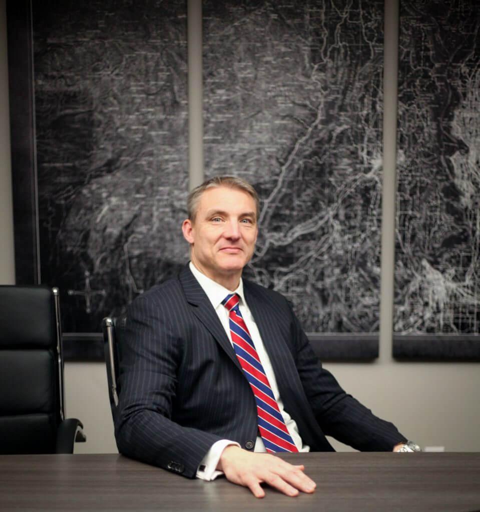 David Tingstad