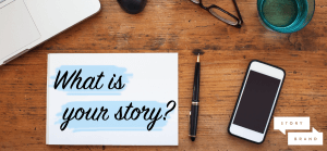 Getting Your Story Straight - bizmktg Storybrand Strategy Session