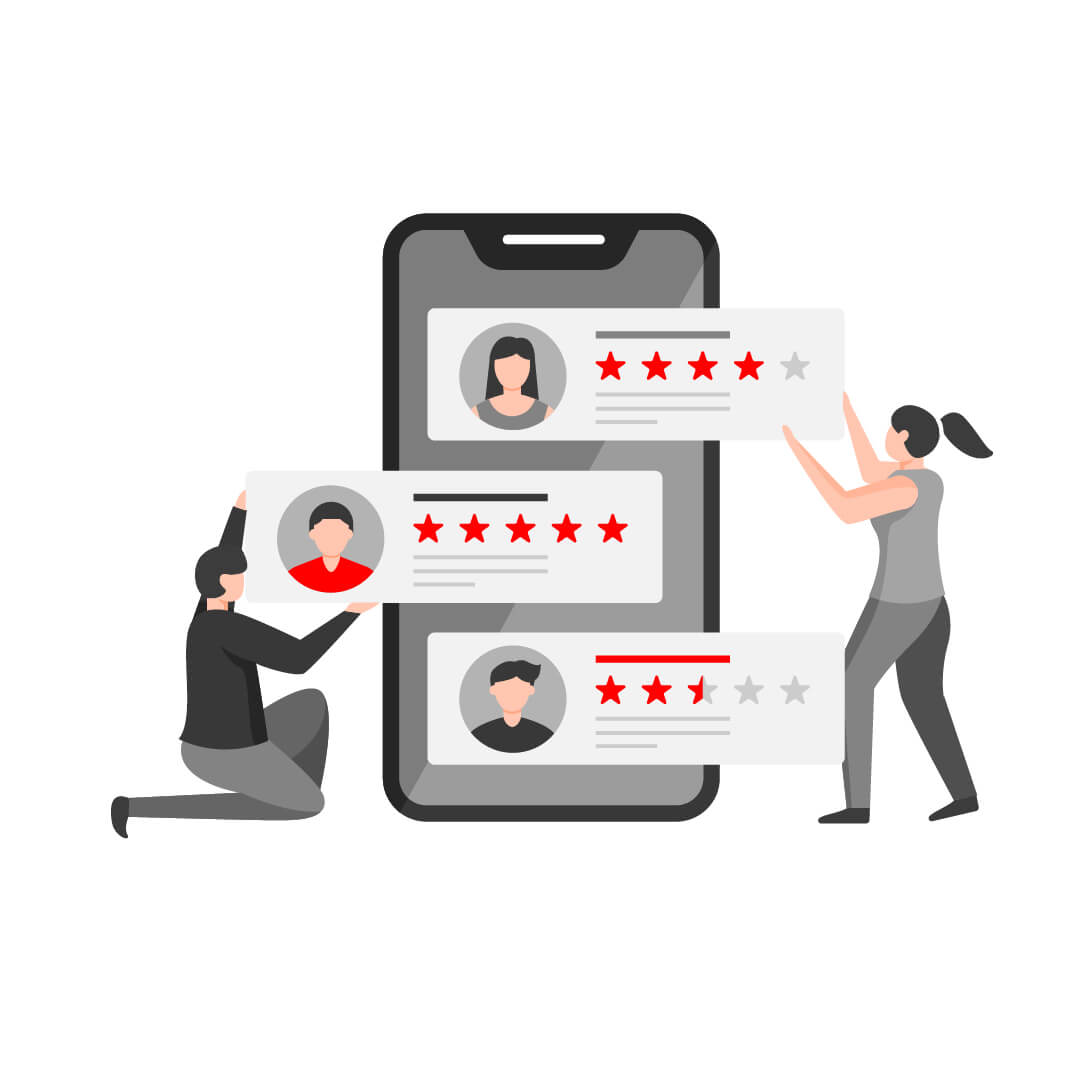 How To Get More Positive Reviews For Your Business Webinar Square-100