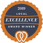 2019 Local Excellence Award Winner
